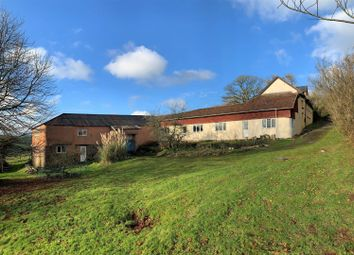 Withleigh, Tiverton EX16. 7 bed property for sale