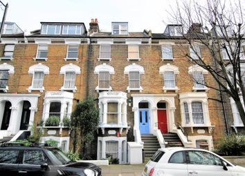 Thumbnail 1 bed flat to rent in Petherton Road, London