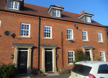 Thumbnail 3 bed property to rent in Greenkeepers Road, Biddenham, Bedford