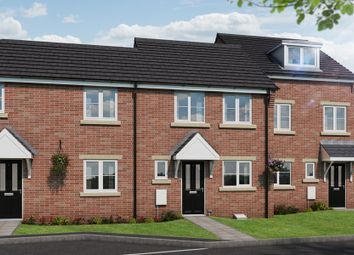 """Thumbnail 2 bedroom property for sale in """"The Normanby At The Pastures, Sherburn Hill"""" at Front Street, Sherburn Hill, Durham"""