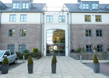 Thumbnail 2 bed flat for sale in Chestnut Road, Charlton Down, Dorchester