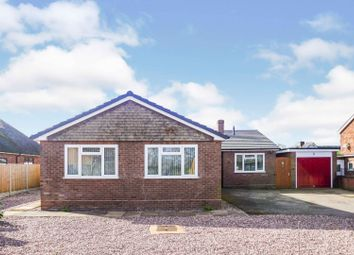 Thumbnail 4 bed detached bungalow for sale in Powder Lane, Telford