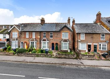 Thumbnail End terrace house for sale in Chesham, Buckinghamshire