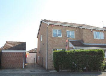 Goodman Close, Giltbrook, Nottingham NG16. 3 bed semi-detached house
