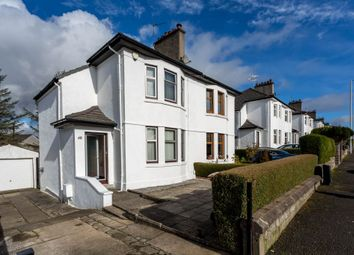 Thumbnail 2 bed property for sale in Gallowhill Road, Paisley
