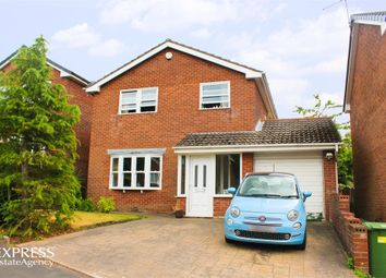 Thumbnail 3 bed detached house for sale in Aysgarth Drive, Accrington, Lancashire