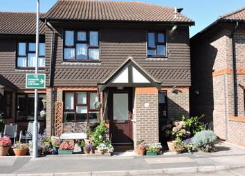 Thumbnail 1 bed maisonette for sale in Gooding Close, New Malden