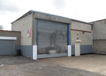 Thumbnail Light industrial to let in 74 Lee Smith Street, Hull