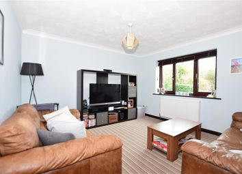 Thumbnail 3 bedroom semi-detached house for sale in Kirk Gardens, Walmer, Deal, Kent