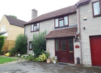 Thumbnail 4 bed detached house to rent in Brook Lane, Barton St. David, Somerton