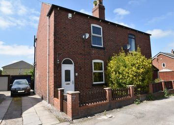 Thumbnail 2 bed semi-detached house for sale in Providence Place, Garforth, Leeds