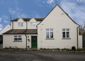Thumbnail 3 bed property to rent in Church Lane, Wendlebury, Bicester