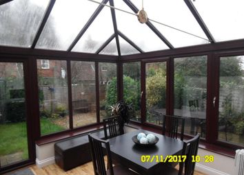 Thumbnail 2 bed end terrace house to rent in Garden Way, Kings Hill, West Malling