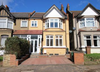 Thumbnail 4 bedroom semi-detached house for sale in Chingford Avenue, Chingford