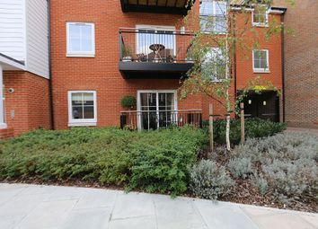 Thumbnail 1 bed flat for sale in Swinton Court, Mere Road, Sevenoaks, Kent