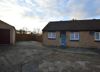 2 bed semi-detached house for sale in Quernstone Lane, Northampton, Northamptonshire NN4