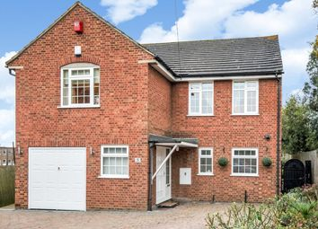 Thumbnail 4 bed detached house to rent in Latimer Gardens, Pinner