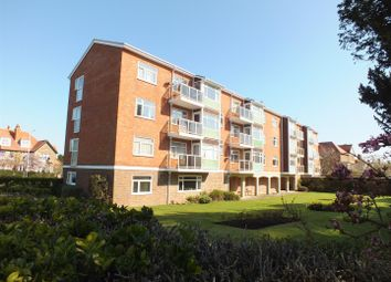 Thumbnail 2 bed flat for sale in Dixwell Road, Folkestone