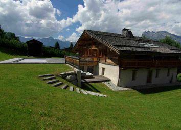 Thumbnail 5 bed farmhouse for sale in Saint-Gervais-Les-Bains, 74170, France