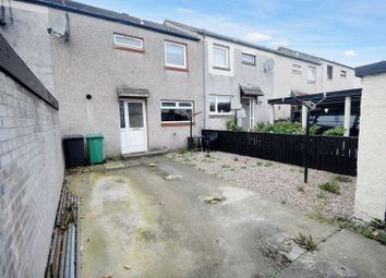 Thumbnail 3 bed terraced house for sale in Inveraray Avenue, Glenrothes