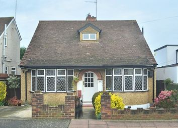 Thumbnail 4 bedroom detached house for sale in Hayfield Road, Orpington