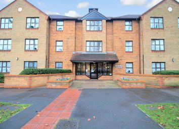 Thumbnail 2 bedroom flat for sale in Cromwell Lodge, Barking