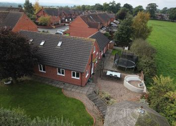 Thumbnail 5 bed detached house for sale in Sowters Lane, Burton-On-The-Wolds, Loughborough