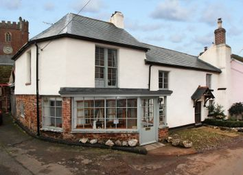 Thumbnail 4 bed end terrace house for sale in Combeinteignhead, Newton Abbot