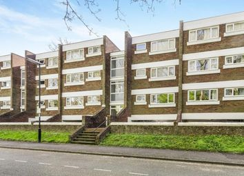 Thumbnail 2 bed flat for sale in Silverdale Road, Southampton, Hampshire