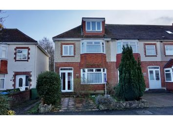 4 bed end terrace house for sale in Sunningdale Road, Portchester, Fareham PO16