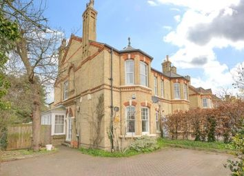 Thumbnail 5 bed semi-detached house for sale in Brampton Road, Huntingdon, Cambridgeshire, Uk