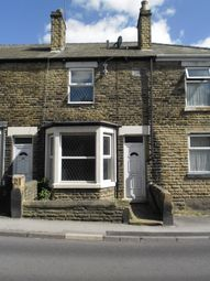Thumbnail 3 bed terraced house to rent in Main Street, South Hiendley, Barnsley