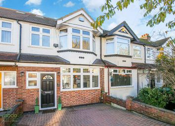 River Way, Loughton IG10. 4 bed terraced house for sale