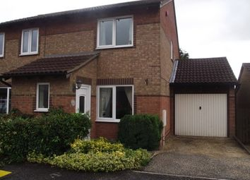 Thumbnail 2 bedroom property to rent in Bletchley, Milton Keynes