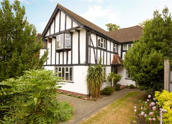 Thumbnail 4 bed detached house for sale in Squirrels Way, Epsom, Surrey