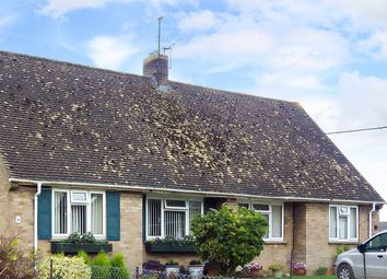 Thumbnail 2 bed semi-detached bungalow to rent in Marney Road, Swindon, Wiltshire
