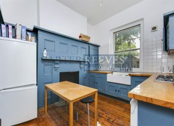 Thumbnail 4 bed flat to rent in Calthorpe Street, London