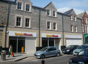 Thumbnail Retail premises to let in 79 Holton Road, Barry