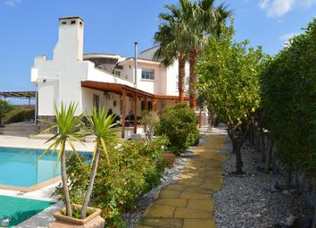 Thumbnail Villa for sale in Spacious 3 Bedroom Detached Villa In Alsancak, Alsancak, Cyprus