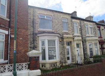 3 bed terraced house for sale in Broughton Road, South Shields NE33