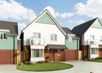 """Thumbnail 5 bed property for sale in """"The Bardon At Bardon View, Coalville"""" at Bardon Road, Coalville"""
