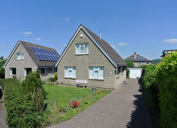 Thumbnail 3 bedroom detached house for sale in West Moor View, Honley, Holmfirth