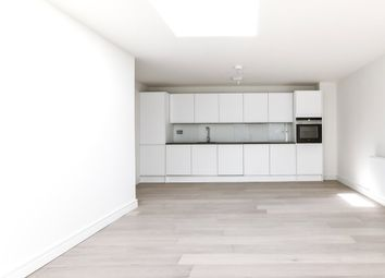Thumbnail 2 bed flat to rent in Newington Green, London
