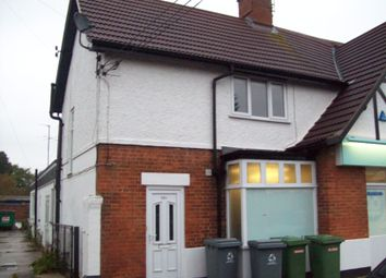 Thumbnail 2 bed flat to rent in The Street, Brundall, Norwich