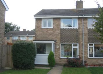 Thumbnail 3 bed property to rent in Coleridge Crescent, Goring-By-Sea, Worthing