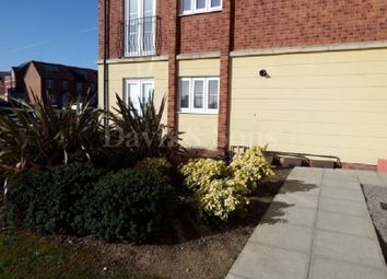 Thumbnail 2 bed flat for sale in Argosy Way, Newport, Gwent.