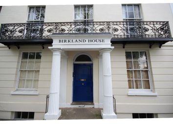 Thumbnail Studio to rent in Portland Street, Leamington Spa