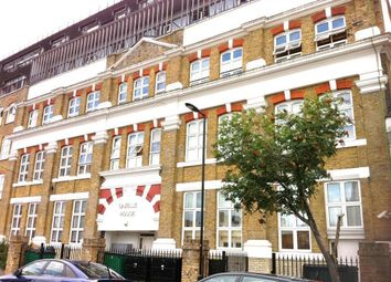 Thumbnail 3 bed flat to rent in Manbey Park Road, London