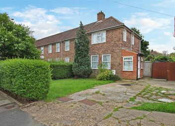 Thumbnail 2 bed end terrace house for sale in Cody Close, Harrow, Middlesex