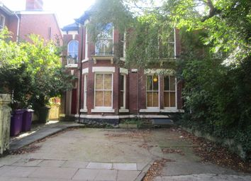 Thumbnail 2 bed flat to rent in Ivanhoe Road, Aigburth